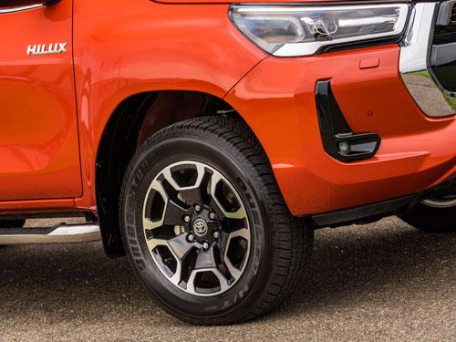 Toyota-hilux-nieuws door Toyota Specialist Konijnenbelt in Nijverdal